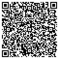 QR code with Ginger Dykes At Polished Effct contacts
