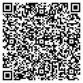 QR code with Alma Nursery contacts