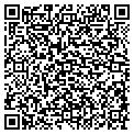 QR code with J & Js Music Movies & Games contacts