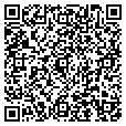 QR code with BBF contacts