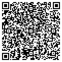 QR code with H & H Wholesale contacts