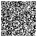 QR code with Razorback Tattoo Studio contacts