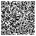 QR code with I H Brandon Homes Inc contacts