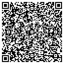 QR code with Mt Calvary First Baptist Charity contacts