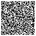 QR code with Dimensions Communications contacts