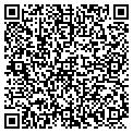QR code with I & I Liquor Shoppe contacts