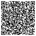 QR code with R & H Platting contacts