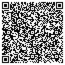QR code with T & T Tax & Accounting Service Inc contacts