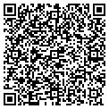 QR code with A & R Service Inc contacts