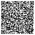 QR code with Casa Mima Cafeteria Corp contacts