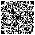 QR code with James Doherty Carpentry contacts