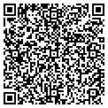 QR code with All Design Service contacts