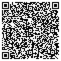 QR code with Honorable David W Green contacts