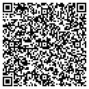 QR code with J & J Tire & Service Center Towing contacts