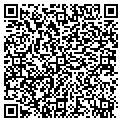 QR code with Lindsay Varner Landscape contacts