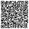 QR code with M T G Finance Inc contacts