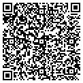 QR code with De Bary Social Club contacts
