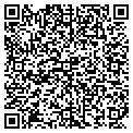 QR code with M & L Interiors Inc contacts