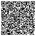 QR code with A Mc Williams Roofing & Cnsltn contacts