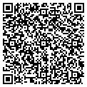 QR code with P S G Construction Inc contacts
