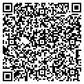 QR code with All About Pest Control Inc contacts