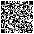 QR code with LA Bellezza Cosmetic Center contacts