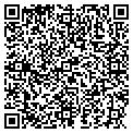QR code with USA Beachwear Inc contacts