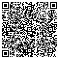 QR code with Dix C Vincent PHD contacts