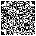 QR code with Live Oak Animal Hospital contacts