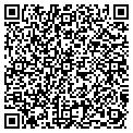 QR code with Ali Garden Medical Inc contacts