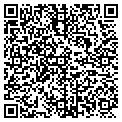 QR code with J M S Supply Co Inc contacts