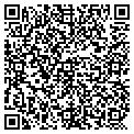 QR code with F S Kazaleh & Assoc contacts