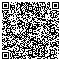 QR code with John E Venn Jr contacts