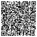 QR code with DBR Dunnellon Inc contacts