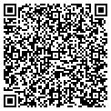 QR code with S & S Truck and Tire contacts