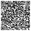 QR code with Pinellas Adjustment Bureau contacts