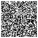 QR code with Hendrix College Athletic Department contacts