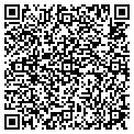 QR code with East Hill Chiropractic Center contacts