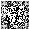 QR code with Mosquitos Liquors and Gallery contacts
