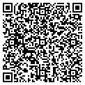 QR code with Ann's Hair Gallery contacts