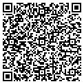 QR code with J&J Hairstyling contacts