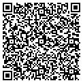 QR code with All American Medical Inc contacts