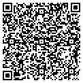 QR code with E & K Guerra Enterprises Inc contacts