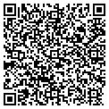 QR code with B & B Liquors Inc contacts