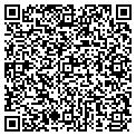QR code with T S Uniforms contacts