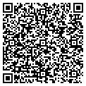 QR code with James C Fetterman contacts