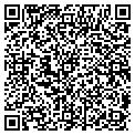 QR code with Simbads Bird House Inc contacts