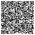 QR code with Black & White Beauty Salons contacts