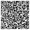 QR code with P D I Leasing Corporation contacts