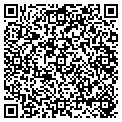 QR code with D E Rocke Bobcat Service contacts